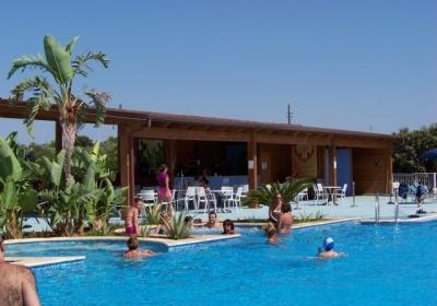 Hotel Esperidi Park